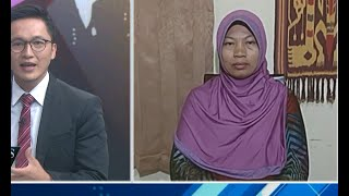 Video Rekam Perilaku Mesum, Nuril Malah Jadi Terpidana, Pantaskah? [2] MP3, 3GP, MP4, WEBM, AVI, FLV November 2018