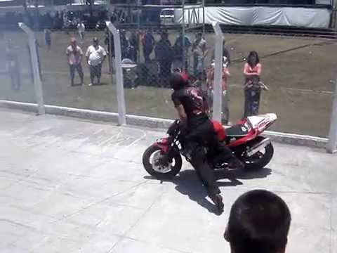 Cachorrão moto show em Japurá