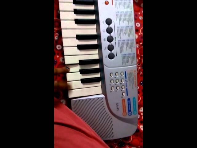 Pehla Nasha Pehla Khumar Keyboard Notes : Mp3DownloadOnline.com