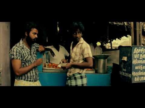 Brahmanin Ezhuthani short film