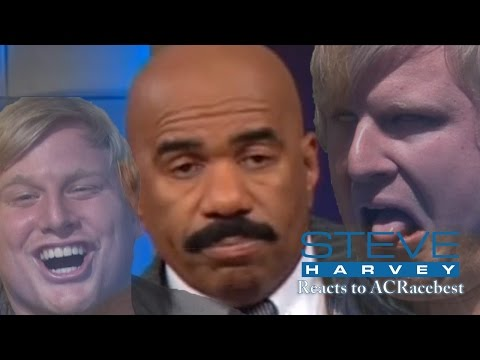 Steve Harvey Reacts to a Brony