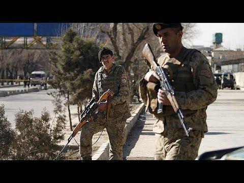 Αφγανιστάν: Επίθεση αυτοκτονίας Ταλιμπάν με 20 νεκρούς στην Καμπούλ