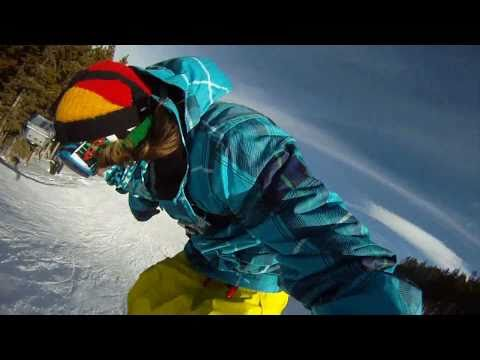 Shot 100% on the HD HERO® camera from GoPro®. Learn more at http://www.gopro.com.