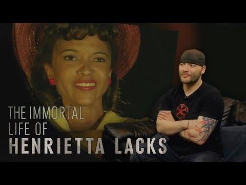 The Immortal Life of Henrietta Lacks Trailer #1 REACTION