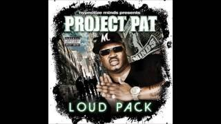 Project Pat - Roll Over (itunes exclusive track - Loud Pack album)