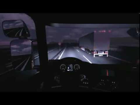 Scania R sound mod