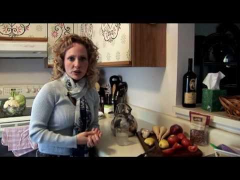Healthy Eating & Nutrition Tips : Lemon Juice Colon Cleanse