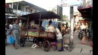 Beruwala Sri Lanka  city photos gallery : Streets of Beruwela Sri Lanka (Ulice Beruweli)
