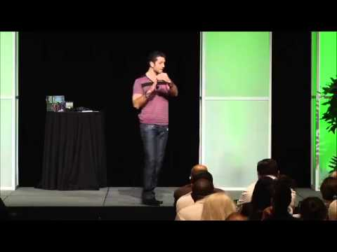 Visalus Training Europe – Are you a Pig or a Chicken?