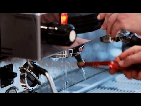 How to Clean an Espresso Machine | Perfect Coffee