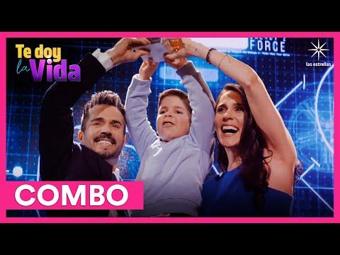Te doy la vida: ¡Pedro gana el concurso de sus sueños! | C- FINAL | Las Estrellas