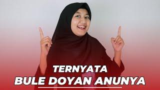 Video ALASAN KENAPA BULE SUKA WANITA INDONESIA MP3, 3GP, MP4, WEBM, AVI, FLV Agustus 2018