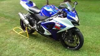 3. 2007 GSXR 1000