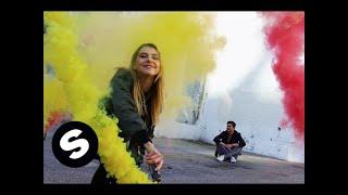 Video Dante Klein - Harder ft. HAILZ (Official Music Video) download in MP3, 3GP, MP4, WEBM, AVI, FLV Februari 2017