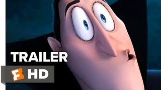 Video Hotel Transylvania 3: Summer Vacation International Trailer #1 (2017) | Movieclips Trailers MP3, 3GP, MP4, WEBM, AVI, FLV Juni 2018