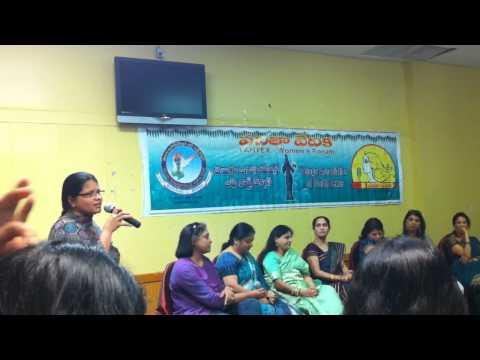 Vanita Vedika Discussion 2