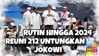 Video Jika Reuni 212 Berlangsung Rutin Hingga 2024, Jokowi Diuntungkan MP3, 3GP, MP4, WEBM, AVI, FLV Desember 2018