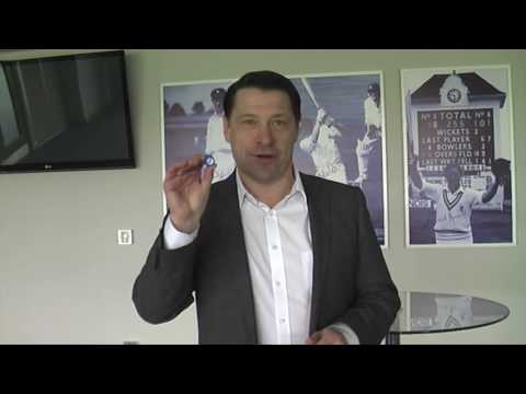 Lucky Dip: Tony Cottee