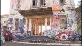 Prefeitura de Assis anuncia restauração do prédio da antiga estação ferroviária