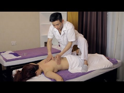 Acupressure Points and Massage treatment For Pain, Nausea, and More