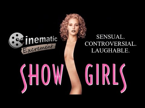 Cinematic Excrement: Episode 122 - Showgirls