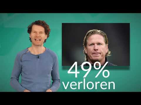 3 minutes HSV: Markus Gisdols Negativrekord (49 % v ...