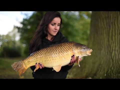 Why I Love Carp Fishing