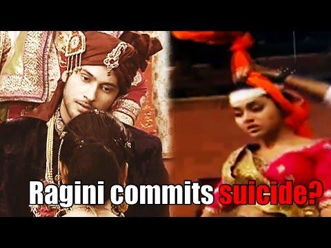 Ragini to commit suicide in Swaragini?