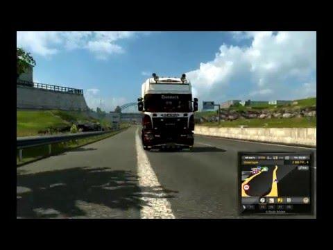 Scania 164L 580 1.22