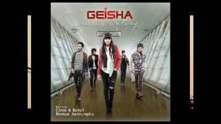 Geisha-Cinta dan Benci Covered by Keesamus