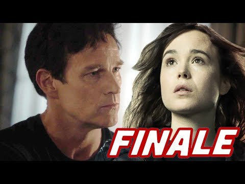 20 Easter Eggs/Parallels + Days of Future Past Setup!!! The Gifted Season 2 Episode 16 Review!!!