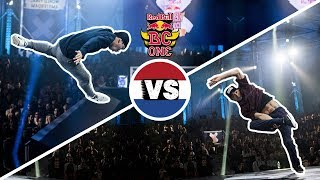 Nonton Issei vs Wing | Quarterfinal | Red Bull BC One World Final 2017 Film Subtitle Indonesia Streaming Movie Download