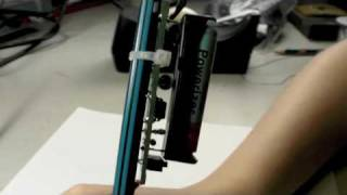 Drawdio kit makes music while you draw