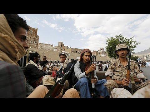 Μαχητικά έπληξαν νοσοκομείο στη δυτική Υεμένη