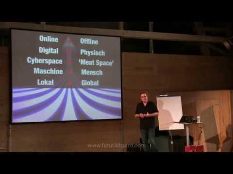 Zukunft der Kulturpflege, Vermittlung: Totale Online-Offline Konferenz