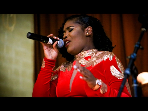 "Rutshelle Guillaume ""cheri Mwe Pwal"" Live - Event: Forever Young - Applenights.com"