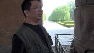 A trip to the Ming Tombs