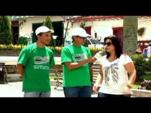 Orientese Televisión y su especial sobre las caravanas por el desarrollo