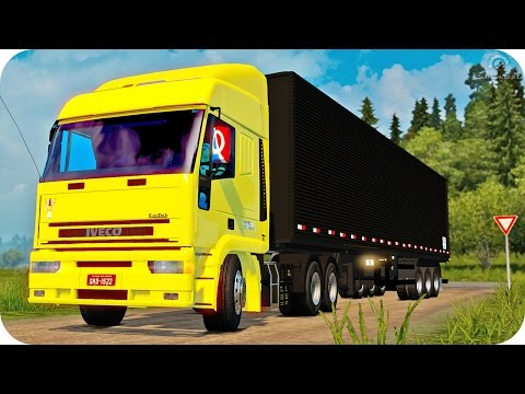 Iveco Eurotech 1.25.x