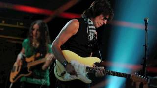 Jeff Beck - Elegy for Dunkirk (Special)