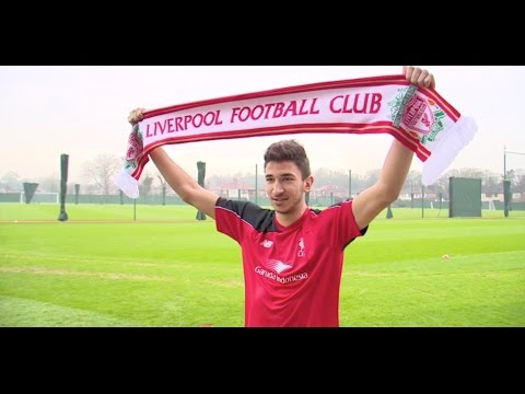 Marko Grujic - Red Star Belgrade - Goals And Assists - 2015/16