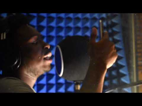 Y.C.N | Studio Session With MixByTy|