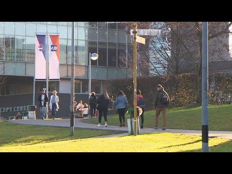 Video - Brexit: Κίνδυνος για τους φοιτητές Erasmus σε βρετανικά πανεπιστήμια