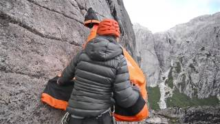 Portaledge Instructions by Metolius Climbing