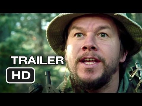 wahlberg - Subscribe to TRAILERS: http://bit.ly/sxaw6h Subscribe to COMING SOON: http://bit.ly/H2vZUn Like us on FACEBOOK: http://goo.gl/dHs73 Lone Survivor Official Tr...