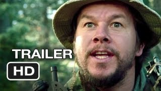 Nonton Lone Survivor Official Trailer #1 (2013) - Mark Wahlberg Movie HD Film Subtitle Indonesia Streaming Movie Download