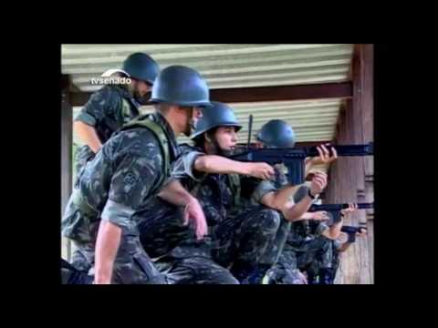 Vídeo Avança proposta que permite a bombeiros e policiais militares acumularem cargos