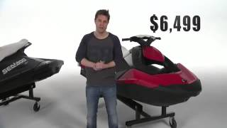 4. Sea Doo Spark vs. Yamaha VX Sport Costs | Watercraft for sale in NC (704) 394-7301 | Team Charlotte