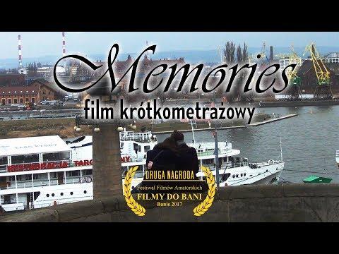 'MEMORIES': film krótkometrażowy (2017)