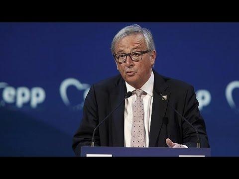 Ζαν Κλοντ Γιούνκερ: «Το Brexit δεν είναι το τέλος»